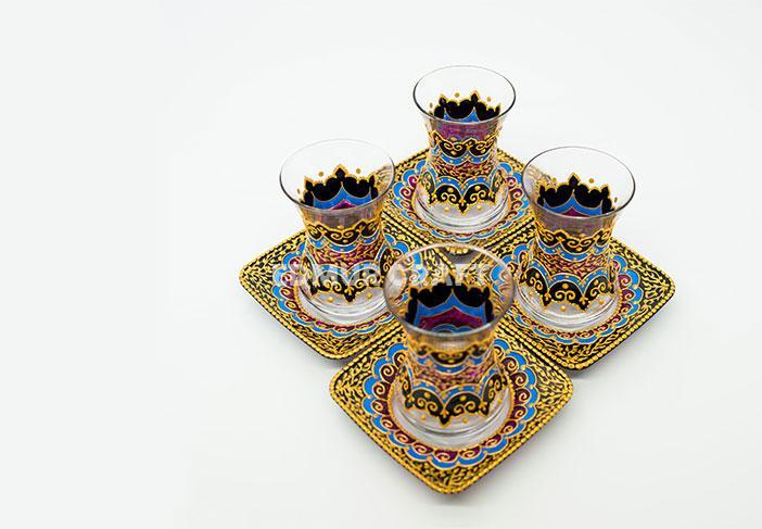 стаканы армуду